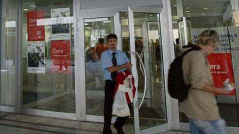 Maqedoni, i duan paratë e shqiptarëve, por jo dhe gjuhën shqipen