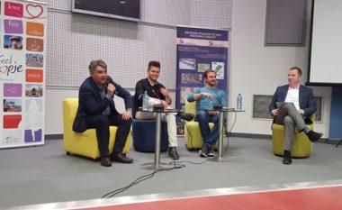 Konferencë për 'Krijimi i liderëve të rinj sipërmarrës'