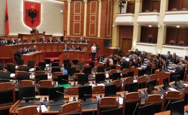 Presidenti i ri-Kuvendi zhvillon të enjten raundin e III-të të votimit