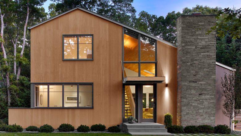 Shtëpi pushimi nga ëndrra: A është vërtetë kjo shtëpi për të cilën keni ëndërruar (Foto)