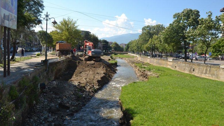 Përsëri ndotet lumi i Orizares dhe Koçanit, fajtori ende i panjohur