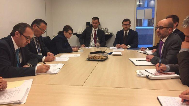 Kosova pjesëmarrëse në takimet Pranverore të FMN-së dhe BB-së në Uashington