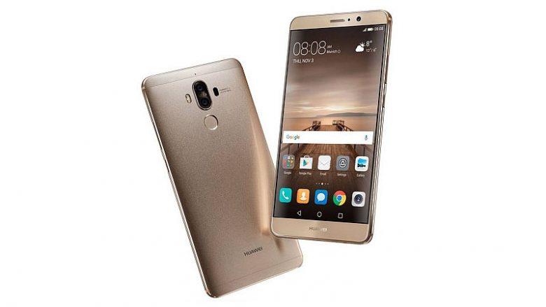 Huawei shet 5 milionë Mate 9 për 4 muaj