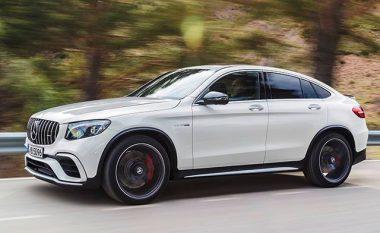 Mercedesi bën të ditur modelin me të cilin sfidon konkurrentët (Foto)