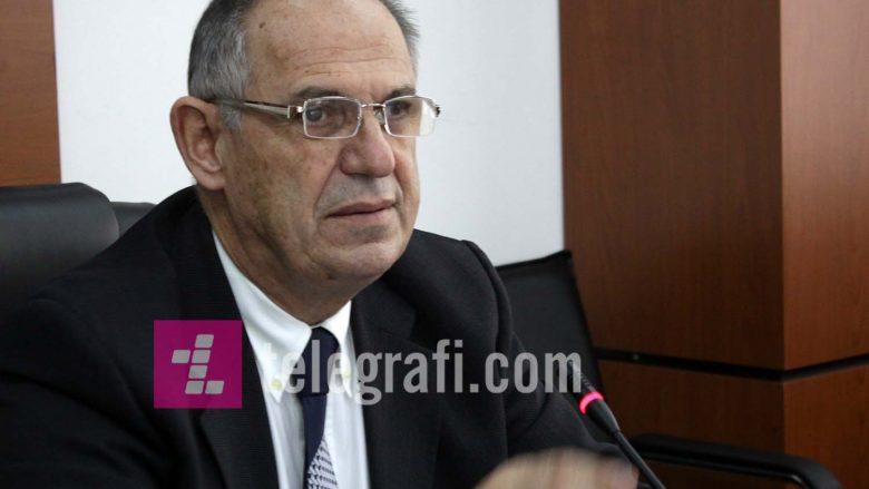 Kosova kryeson plenumin e parlamentit të komunitetit të energjisë
