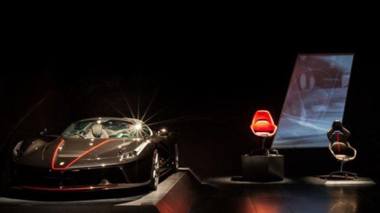 Orendi të mahnitshme të krijuara nga prodhuesit e veturave (Foto)