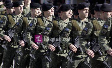 FSK-ja shpall ushtarin më të mirë të garës vjetore