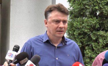 Shilegov: Kemi prova se kush janë personat që tentuan të vrasin deputetët