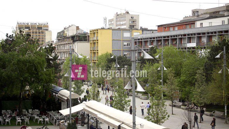 Oferta turistike e Maqedonisë prezantohet në Prishtinë