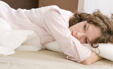Cila është lidhja midis shkuarjes në gjumë, diabetit dhe depresionit?