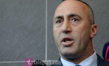 Haradinaj kërkon që vendi të shkojë në zgjedhje