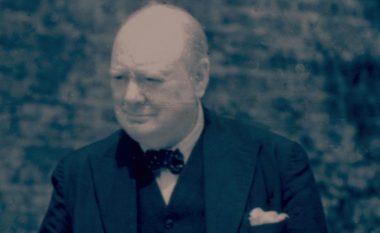 Rrëfimi rreth arratisë së guximshme nga burgu, që i dha famë Winston Churchillit