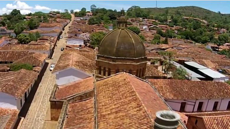 Bariachara cilësohet si një nga qytetet më të bukura në botë (Video)