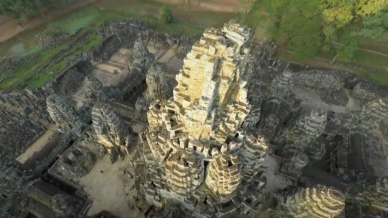 Godina më e madhe fetare në botë (Video)