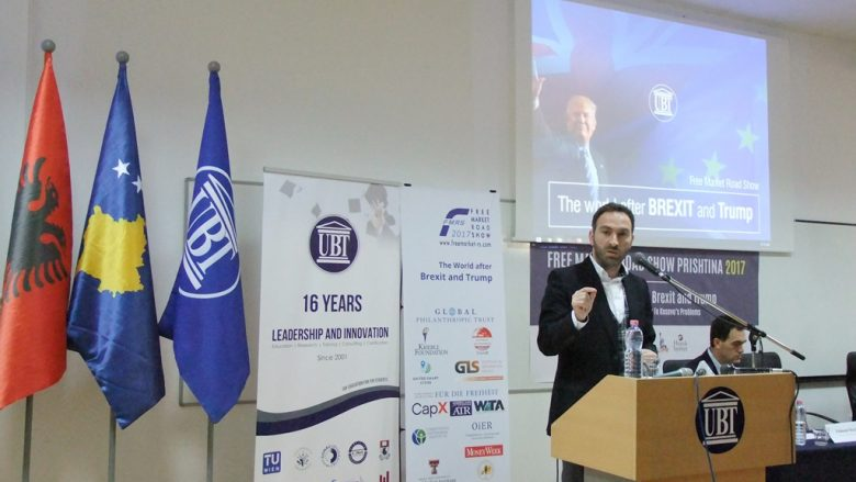 Stavileci: Kosova e vendosur të vazhdojë rrugën integruese