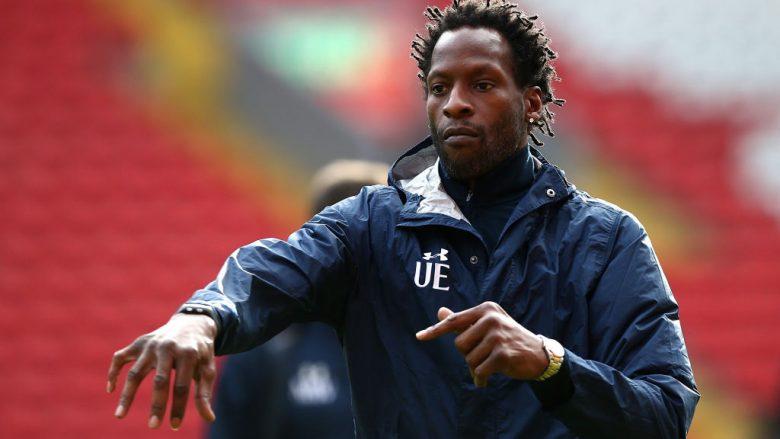 Ish-lojtari anglez Ugo Ehiogu shtrihet në spital, pasi i ra të fikët në stërvitje