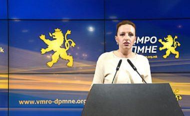 OBRM-PDUKM: Të dënohet rasti me ekspozimin e hartës së Shqipërisë së Madhe