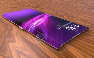 A e keni parë këtë koncept të telefonit të ri nga Sony? (FOTO/VIDEO)