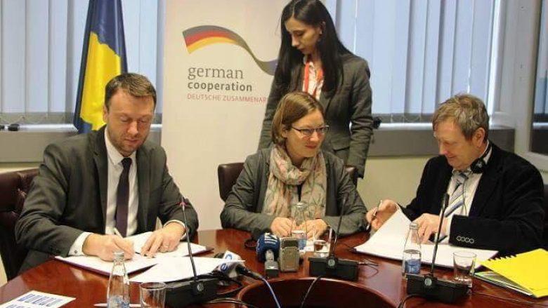 Ministria e Punës, dërgon në Gjermani 360 punëkërkues të Kosovës