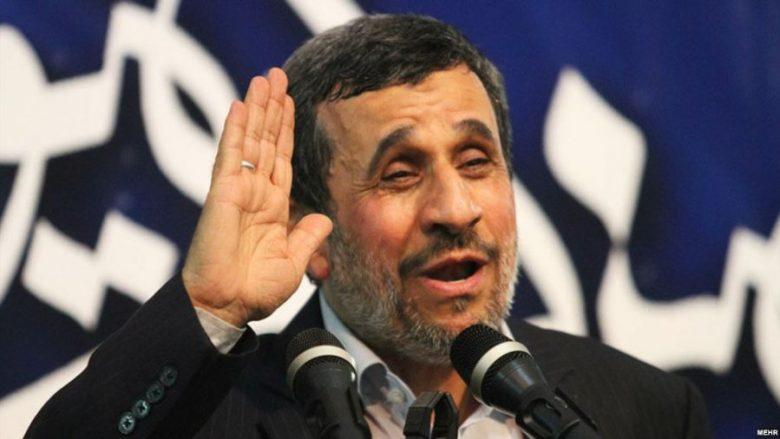 Ahmadinejad nuk lejohet të garojë në presidencialet e Iranit