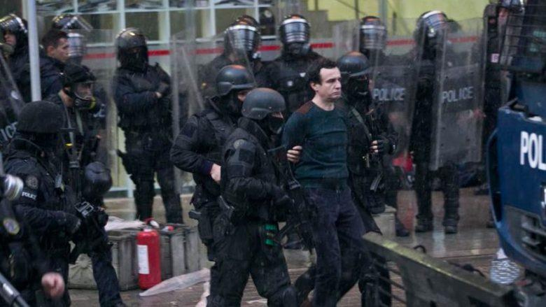 Gjykata do të lëshojë urdhërarrest për Albin Kurtin