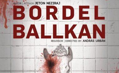 """SHATK i reagon OVL e UÇK-së: Kërcënimet për ndalimin e shfaqjes """"Bordel Balkan"""", të ulëta dhe primitive"""