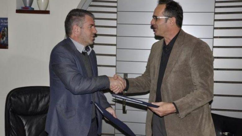 MKRS ndan mjete për pesë federata
