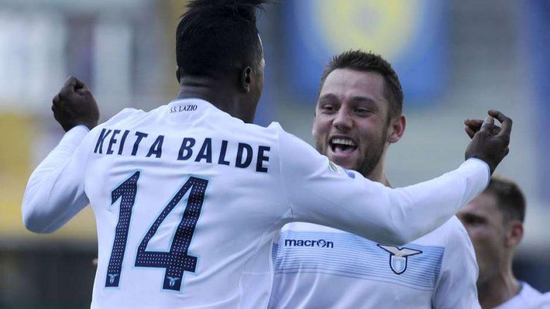 Milani planifikon transferimin e dyshes së Lazios