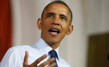 Obama mban fjalimin e parë si ish-president