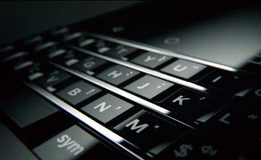 BlackBerry lanson Keyone në Britani të Madhe