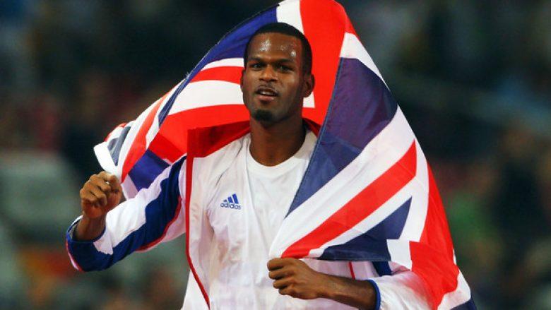 Vdes medalisti olimpik xhamajkan pas një aksidenti të komunikacionit