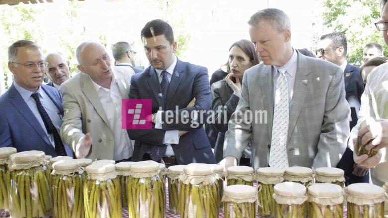 Delawie: Të bëhemi gati për tregun evropian