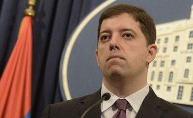 Gjuriq thotë se deklaratat e Thaçit dhe Ramës kanë tmerruar serbët