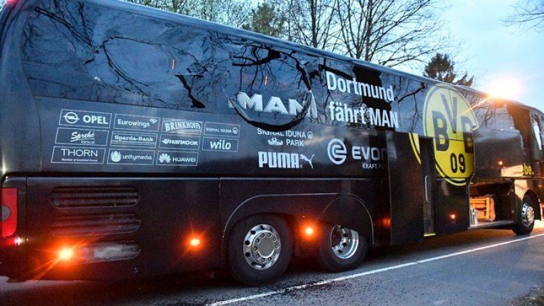 Arrestohet rusi me pasaportë gjermane që sulmoi autobusin e Dortmundit
