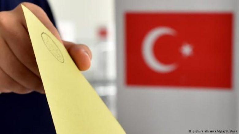 A ka kuptim referendumi në Turqi?