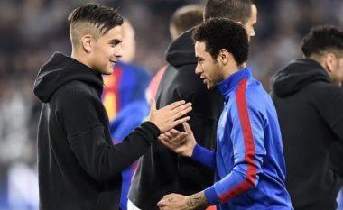 """""""Dybala dhe Neymar janë yjet e së ardhmes"""""""