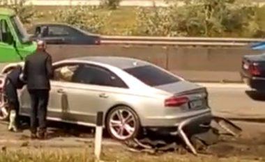 Vrasja e dyfishtë në Durrës, ekspertiza mjeko-ligjore: Ish-efektivi i Policisë u qëllua me 20 plumba (Video)