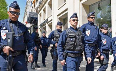 Nën masa të larta sigurie, Franca voton për presidentin e ri