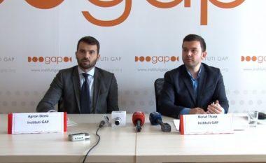 GAP: Qeveria ka ngecur në përmbushjen e rekomandimeve të raportit të KE-së