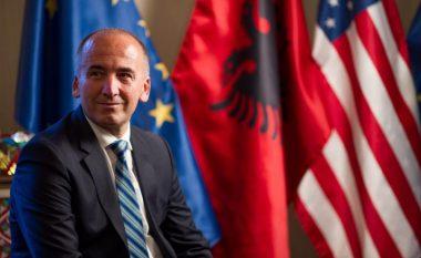 """Muhaxheri: Impakti i """"BOREA""""-s në Pejë, do të jetë deri në 100 milionë euro në vit"""