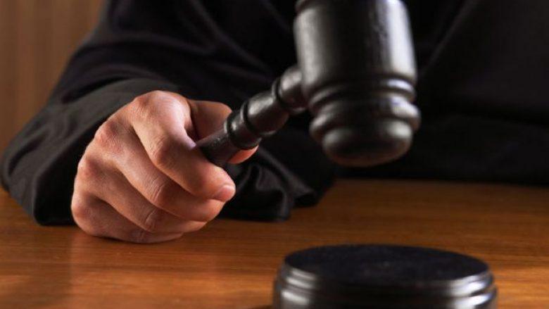Rregulli i Speciales, paraburgim edhe për të pafajshmit
