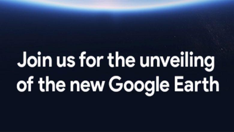 Versioni i ri i Google Earth vjen më 18 prill