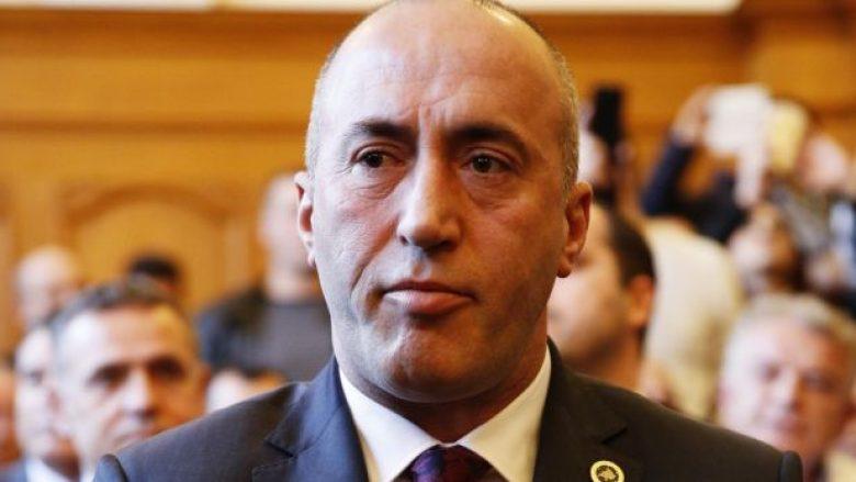 Qeveria nuk e ka dhënë asnjë cent për mbrojtjen e Haradinajt (Video)