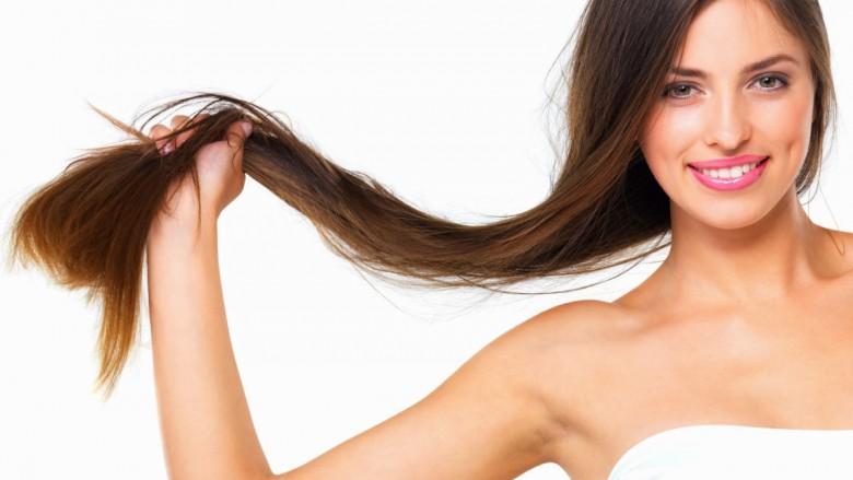 Nëse keni problem me rënien e flokëve, provoni shamponin me përbërje nga Soja
