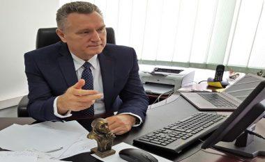 Hoti: Veseli si kryeministër do ta nxjerrë Kosovën nga moçali ku është
