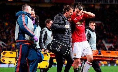 Mourinho sqaron gjendjen e futbollistëve të lënduar
