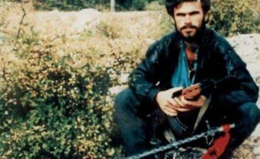 18-vjetori i rënies së Ilaz Kodrës