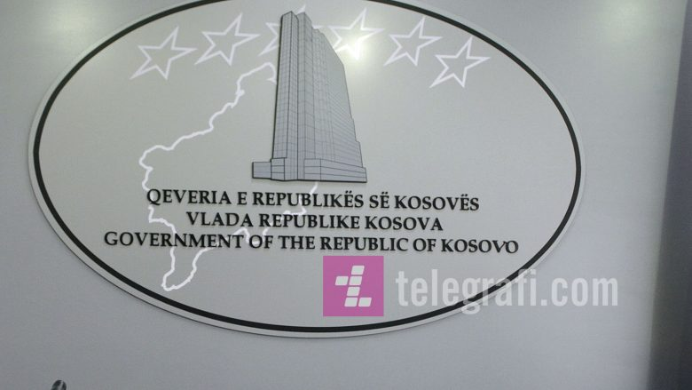 Qeveria kishte të hyra 436.6 milionë euro, shpenzoi 596.4 milionë euro
