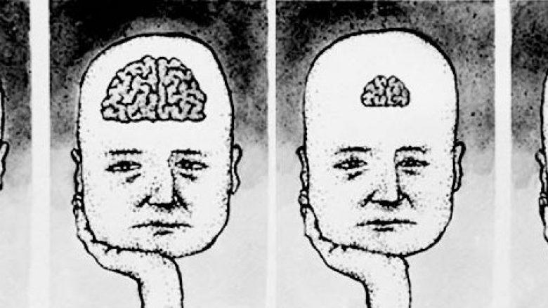 Gjashtë arsye se përse njerëzit inteligjentë nuk mund të jenë të lumtur
