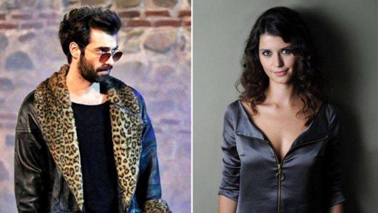 Do të interpretonte në krah të Beren Saat, aktori turk braktis filmin